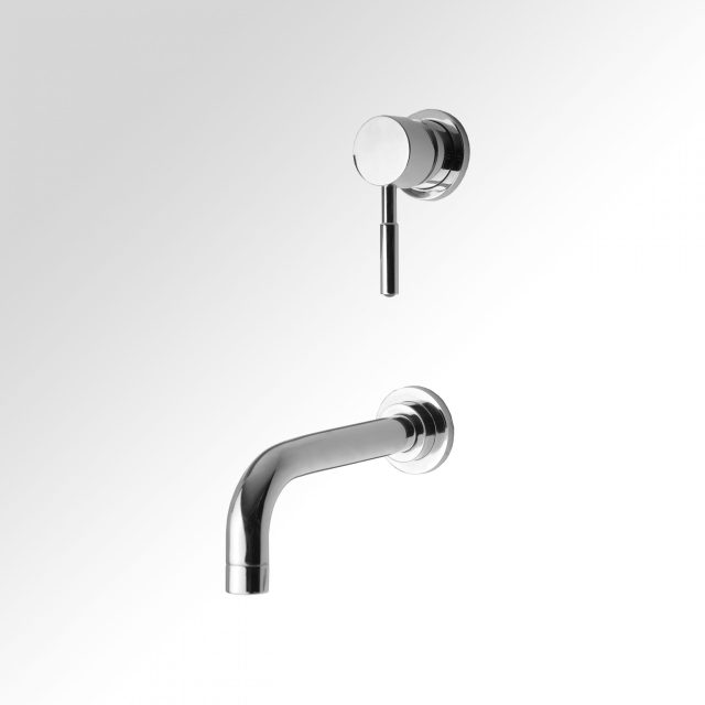 Fonda Polished Chrome Faucet
