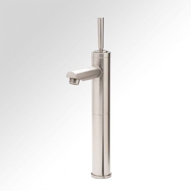 Colonna Brushed Nickel Faucet