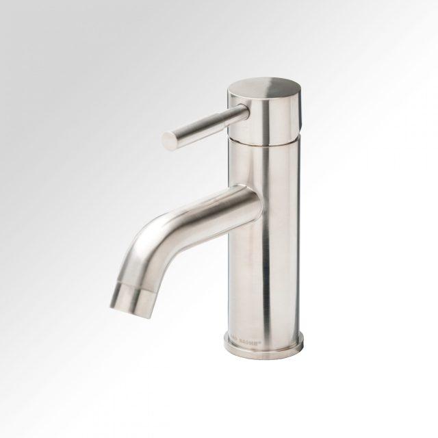 Curviz Brushed Nickel Faucet