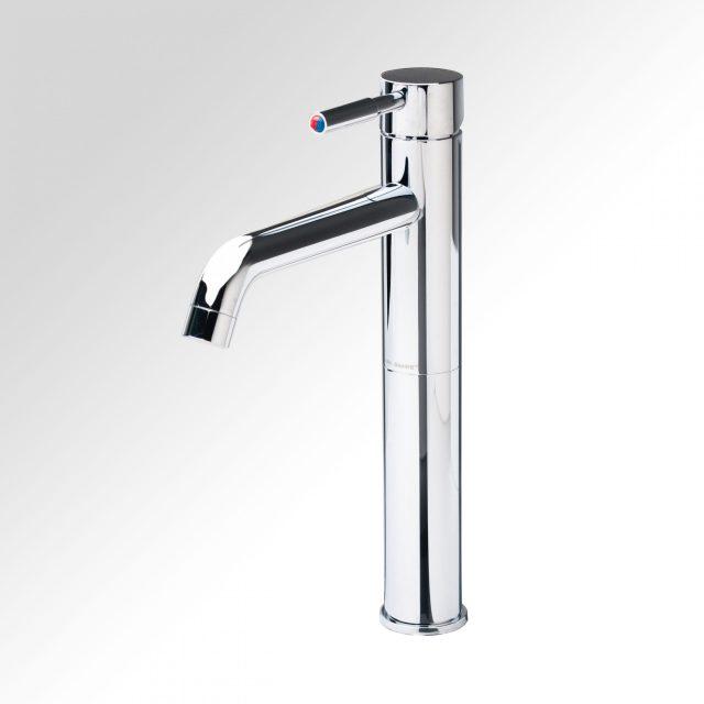 Curviz Tall Polished Chrome Faucet