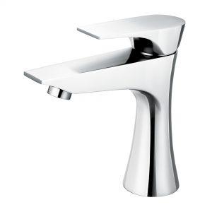 Diva Polished Chrome Faucet