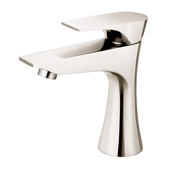 Diva Polished Nickel Faucet