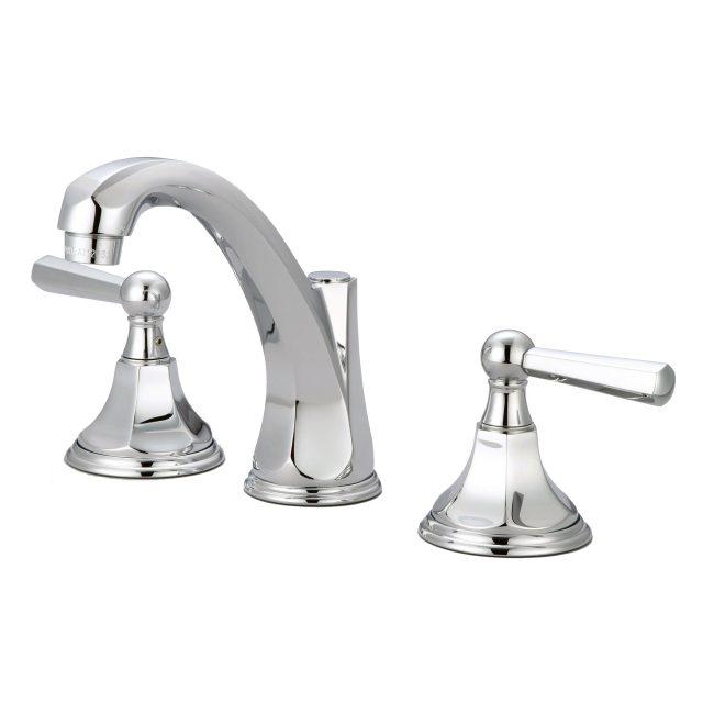 Julliard Polished Chrome Faucet