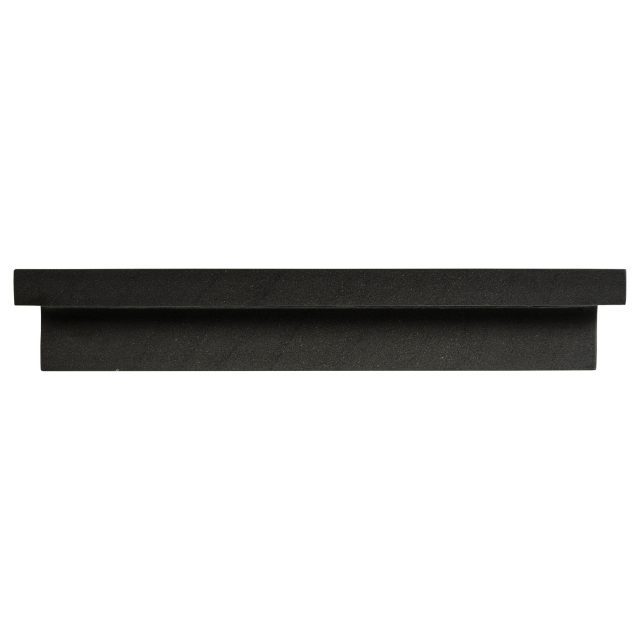 Dune Alt Text: Dune Stone Bathroom Vessel Sink Caption: The Vessel sink is ideal for above countertop mounting Description: Sleek design for a sophisticated style