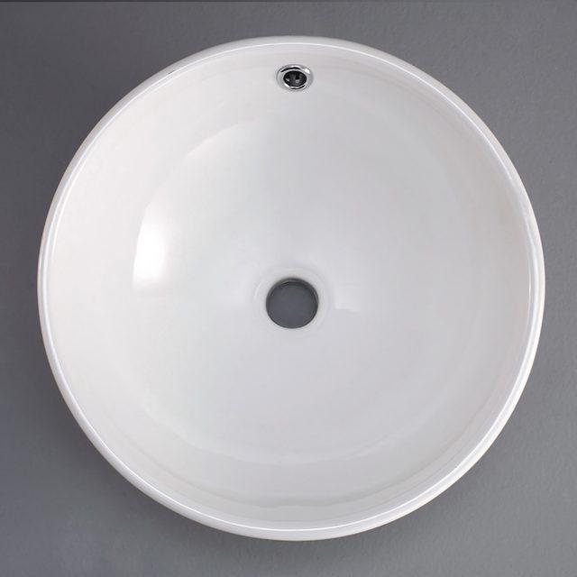 Rica Ceramic Vessel sink