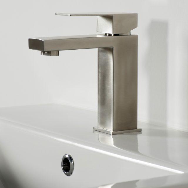 Kirk Stainless Steel Faucet