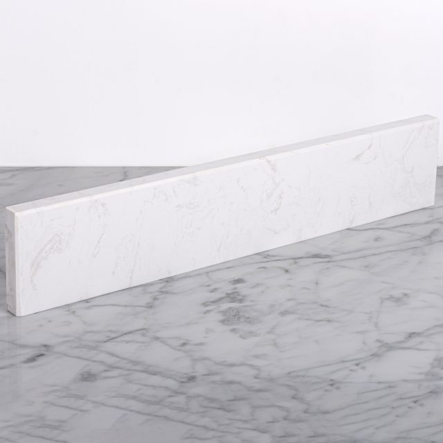 Side Splash for Bathroom Countertop